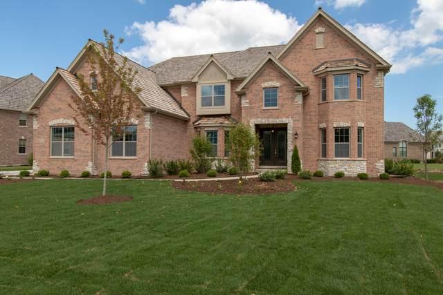 22169 N Greenmeadow Drive, Kildeer, IL 60047 (MLS #11035514) :: Helen Oliveri Real Estate