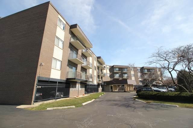 9820 S Pulaski Road #108, Oak Lawn, IL 60453 (MLS #11035578) :: Littlefield Group