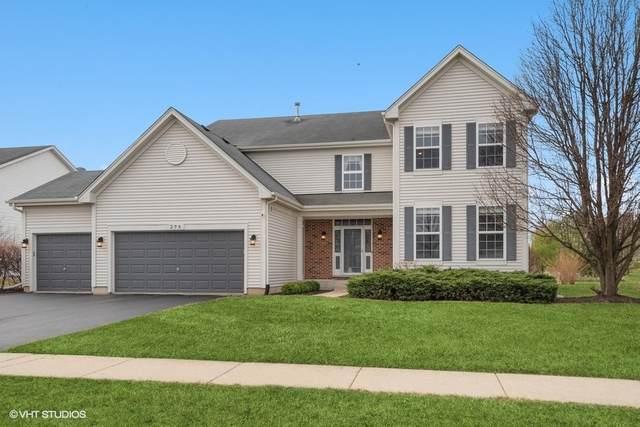273 W Olmsted Lane, Round Lake, IL 60073 (MLS #11035661) :: RE/MAX IMPACT