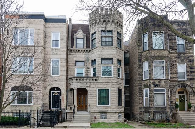 4723 S Champlain Avenue, Chicago, IL 60615 (MLS #11035683) :: The Dena Furlow Team - Keller Williams Realty