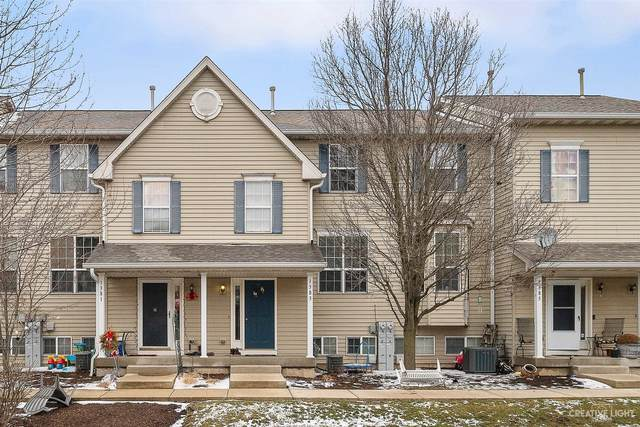 1383 Chestnut Lane, Yorkville, IL 60560 (MLS #11035738) :: RE/MAX IMPACT