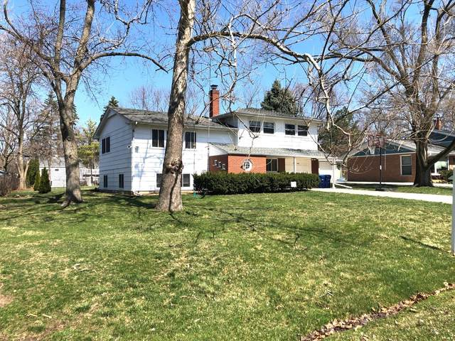 740 Rolling Drive, Lisle, IL 60532 (MLS #11035778) :: Carolyn and Hillary Homes