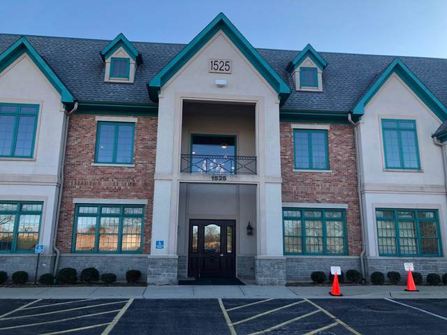 1525 S Grove Avenue #104, Barrington, IL 60010 (MLS #11035783) :: Helen Oliveri Real Estate