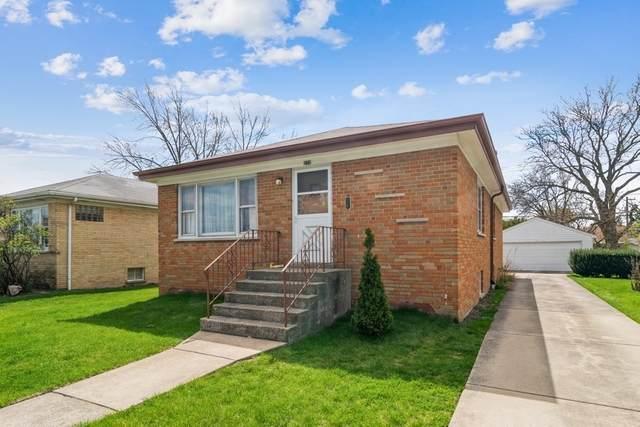 614 E 31st Street, La Grange Park, IL 60526 (MLS #11035878) :: RE/MAX IMPACT