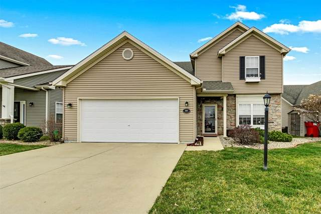 3007 Nobel Drive, Champaign, IL 61822 (MLS #11035932) :: The Spaniak Team