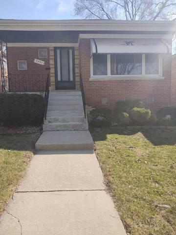 9351 S Luella Avenue, Chicago, IL 60617 (MLS #11035965) :: Ani Real Estate