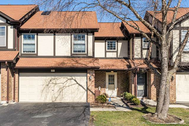 351 Meadowview Court, Bloomingdale, IL 60108 (MLS #11036058) :: The Spaniak Team