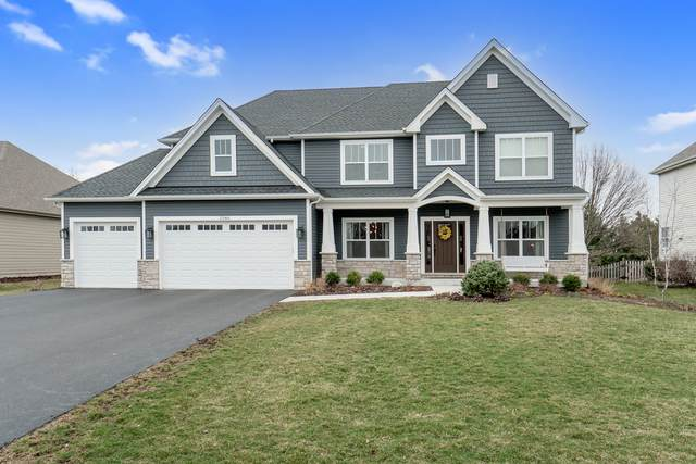 2280 Schrader Lane, North Aurora, IL 60542 (MLS #11036140) :: Helen Oliveri Real Estate