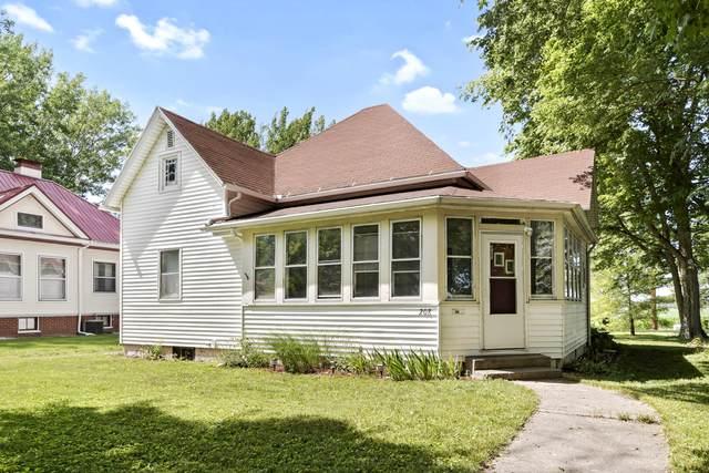 208 W 4th Street, HOMER, IL 61849 (MLS #11036148) :: Littlefield Group
