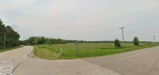 LOT 1 Jerico/Raymond Road, Big Rock, IL 60511 (MLS #11036262) :: The Wexler Group at Keller Williams Preferred Realty
