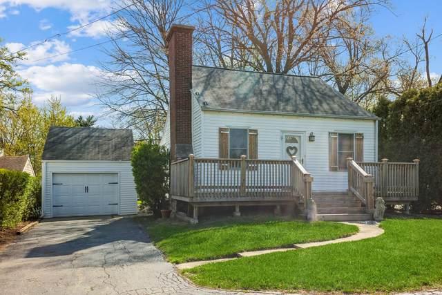 249 N Addison Road, Wood Dale, IL 60191 (MLS #11036275) :: Lewke Partners