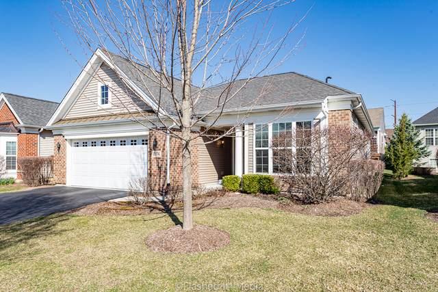 3874 Kingsmill Drive, Elgin, IL 60124 (MLS #11036533) :: RE/MAX IMPACT