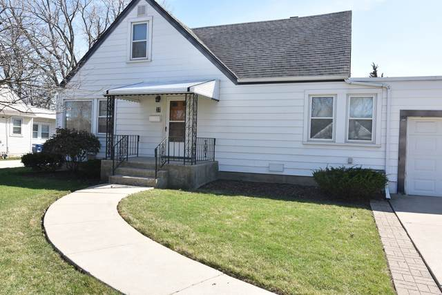37 E Medill Avenue, Northlake, IL 60164 (MLS #11036594) :: RE/MAX IMPACT
