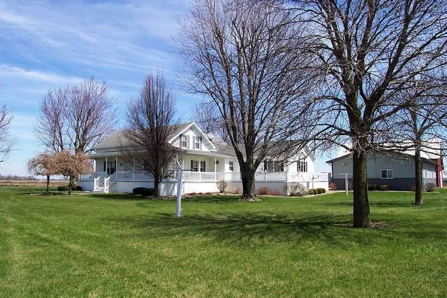 11400 S Campus Road, Gardner, IL 60424 (MLS #11036599) :: Helen Oliveri Real Estate