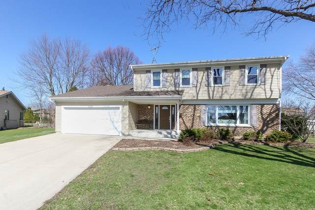 1520 W Raleigh Court, Arlington Heights, IL 60004 (MLS #11036643) :: Helen Oliveri Real Estate