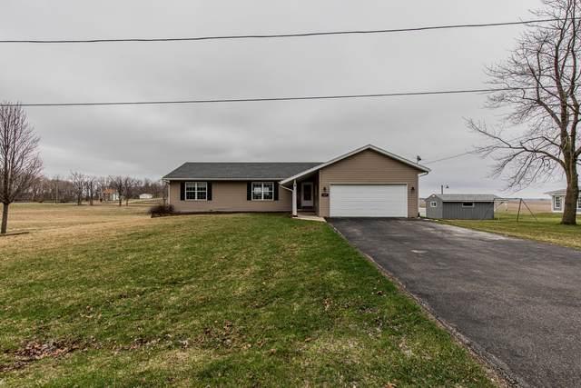 203 N Stevenson Street, Ohio, IL 61349 (MLS #11036682) :: Littlefield Group