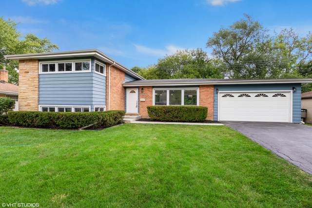230 W Pleasant Hill Boulevard, Palatine, IL 60067 (MLS #11036690) :: O'Neil Property Group
