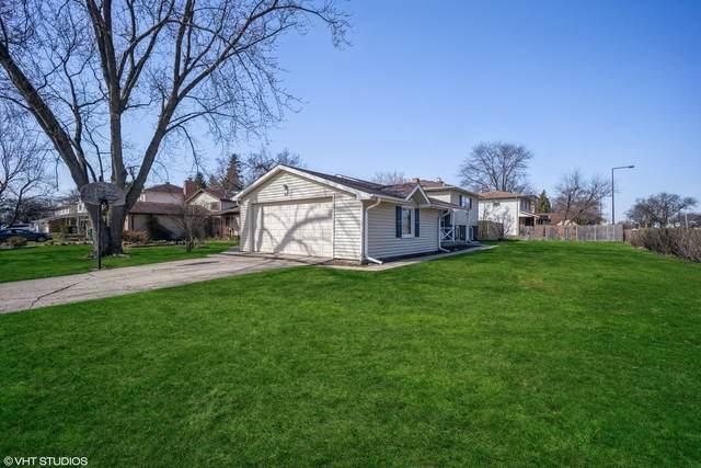 864 Cambridge Drive, Buffalo Grove, IL 60089 (MLS #11036719) :: Helen Oliveri Real Estate