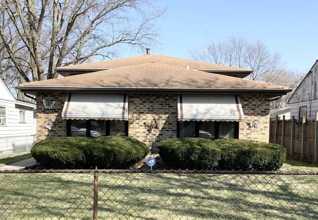 14043 S Marquette Avenue, Burnham, IL 60633 (MLS #11037028) :: Helen Oliveri Real Estate