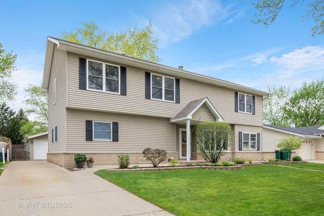 768 Brantwood Avenue, Elk Grove Village, IL 60007 (MLS #11037055) :: Helen Oliveri Real Estate