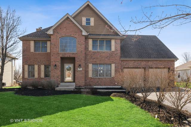 2502 Ventura Drive, Plainfield, IL 60586 (MLS #11037065) :: Helen Oliveri Real Estate