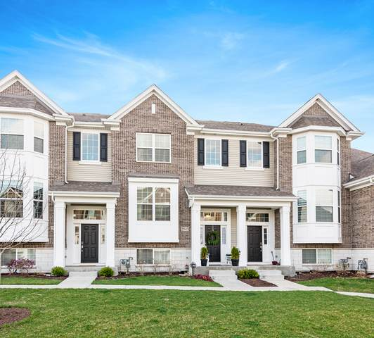 2943 Madison Drive, Naperville, IL 60565 (MLS #11037132) :: John Lyons Real Estate