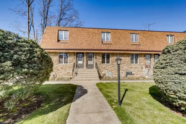 14736 S Penn Road #0, Plainfield, IL 60544 (MLS #11037137) :: Carolyn and Hillary Homes