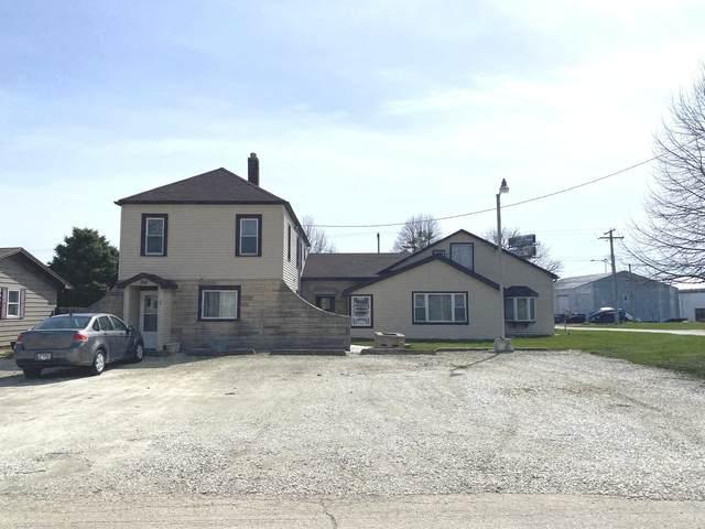 214 N Oak Street, Chebanse, IL 60922 (MLS #11037205) :: Helen Oliveri Real Estate