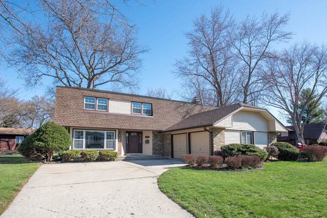 4464 Gettysburg Drive, Rolling Meadows, IL 60008 (MLS #11037261) :: O'Neil Property Group