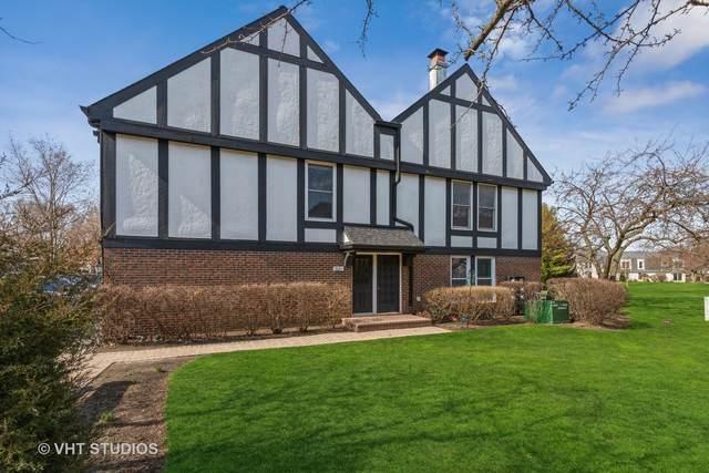 821 Garfield Avenue C, Libertyville, IL 60048 (MLS #11037326) :: Helen Oliveri Real Estate