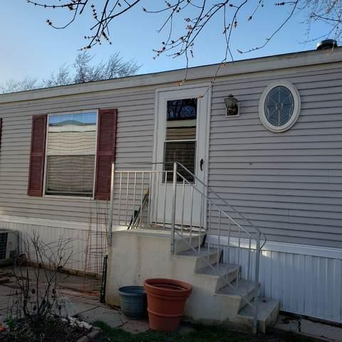 422 W Touhy Avenue #175, Des Plaines, IL 60018 (MLS #11037351) :: Helen Oliveri Real Estate