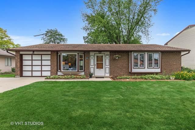 1139 Leawood Drive, Elgin, IL 60120 (MLS #11037357) :: Jacqui Miller Homes