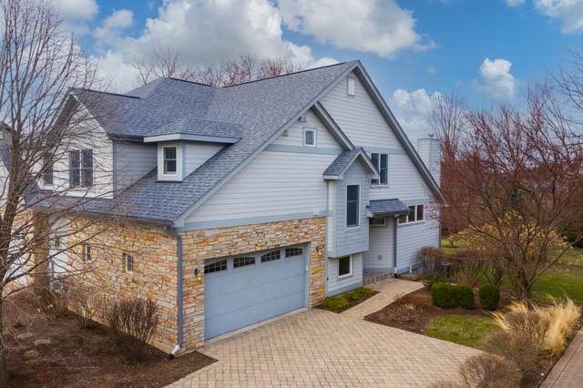 13202 S Lake Mary Drive, Plainfield, IL 60585 (MLS #11037366) :: Littlefield Group