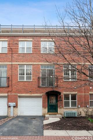 3256 N Bay Court, Chicago, IL 60618 (MLS #11037425) :: The Spaniak Team