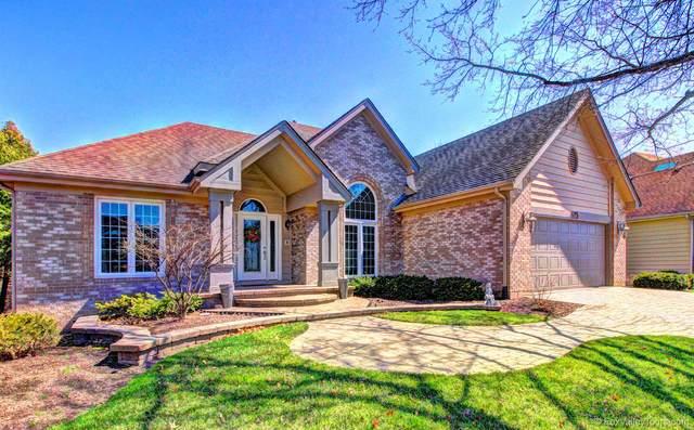 625 Blackberry Ridge Drive, Aurora, IL 60506 (MLS #11037655) :: Helen Oliveri Real Estate