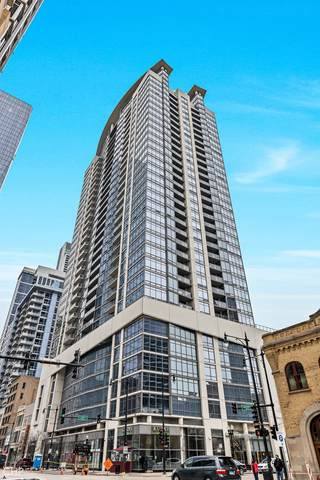 100 E 14th Street #1401, Chicago, IL 60605 (MLS #11037662) :: Helen Oliveri Real Estate