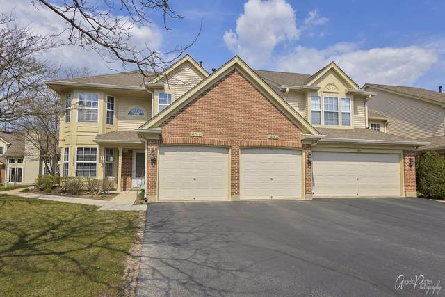 1679 Pearl Court A, Crystal Lake, IL 60014 (MLS #11037684) :: RE/MAX IMPACT