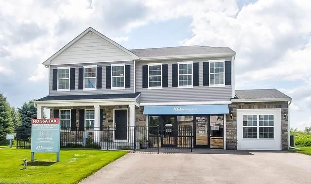 2078 Whitekirk Lane, Yorkville, IL 60560 (MLS #11037768) :: Helen Oliveri Real Estate