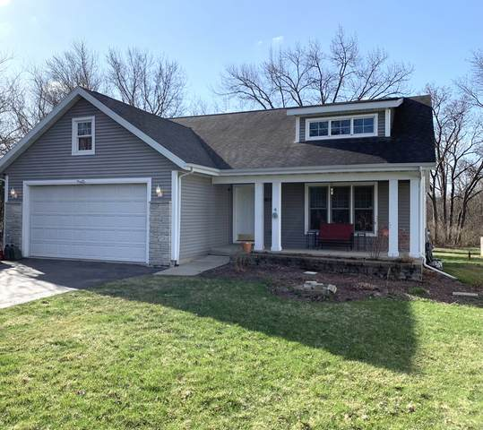 3917 E Solon Road, Richmond, IL 60071 (MLS #11037829) :: Helen Oliveri Real Estate
