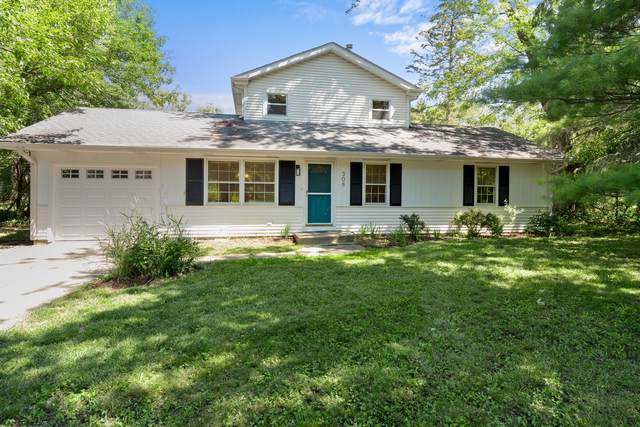 308 Rye Road, Mundelein, IL 60060 (MLS #11038044) :: O'Neil Property Group