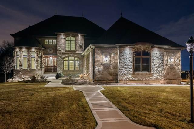 8846 Johnston Road, Burr Ridge, IL 60527 (MLS #11038091) :: The Wexler Group at Keller Williams Preferred Realty
