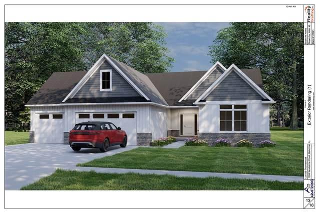 1208 Sandstone Court, Mahomet, IL 61853 (MLS #11038282) :: Suburban Life Realty