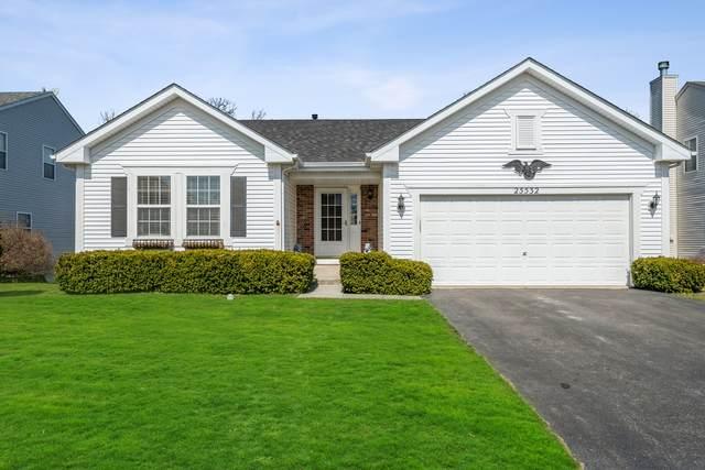 25532 W Brooks Farm Road, Round Lake, IL 60073 (MLS #11038299) :: RE/MAX IMPACT