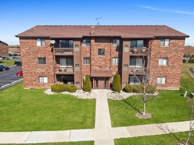 15801 Peggy Lane #4, Oak Forest, IL 60452 (MLS #11038351) :: RE/MAX IMPACT