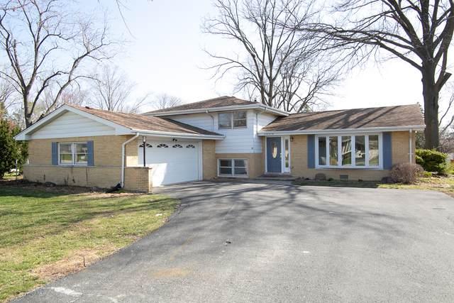 14501 Ridge Avenue, Orland Park, IL 60462 (MLS #11038386) :: RE/MAX IMPACT
