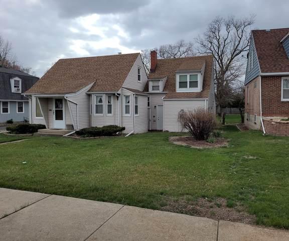 Northlake, IL 60164 :: RE/MAX IMPACT