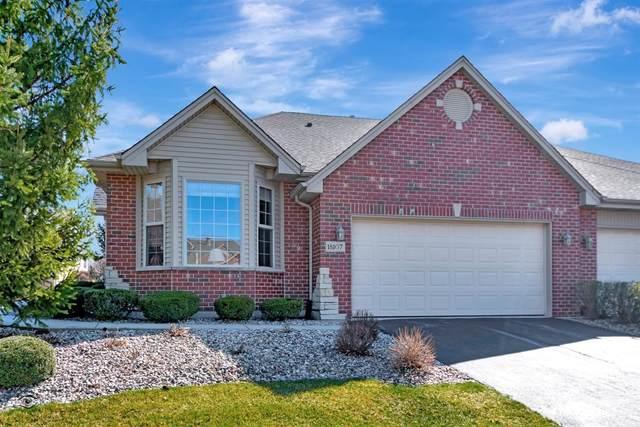 18107 Breckenridge Boulevard, Orland Park, IL 60467 (MLS #11038630) :: The Dena Furlow Team - Keller Williams Realty