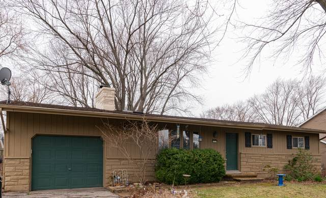 Address Not Published, Mchenry, IL 60050 (MLS #11038633) :: The Spaniak Team