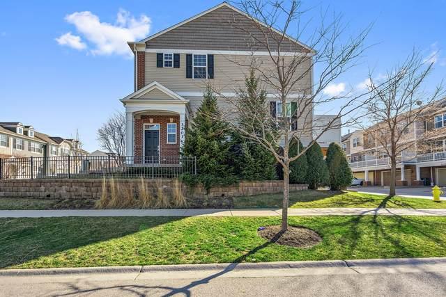 3201 Coral Lane, Glenview, IL 60026 (MLS #11038657) :: RE/MAX IMPACT