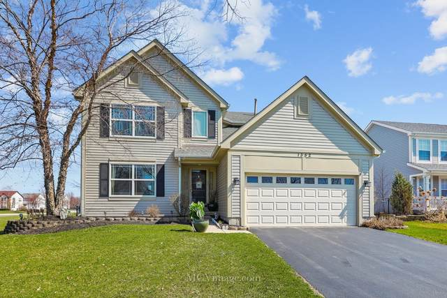 1352 Pennsbury Lane, Aurora, IL 60502 (MLS #11038674) :: Littlefield Group